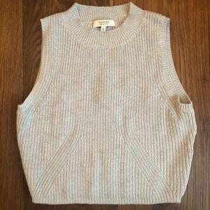 Babaton sleeveless sweater